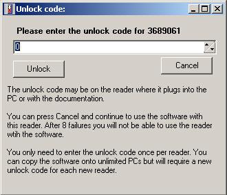 Configuration Guide - Unlock Codes 2